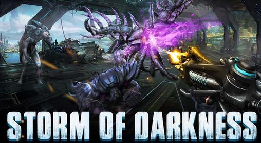 Storm of darkness скріншот 1