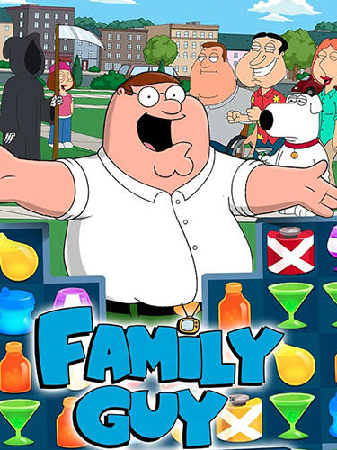 Family guy another freakin' mobile game Screenshot