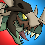 Dinoage: Prehistoric caveman and dinosaur strategy! icon