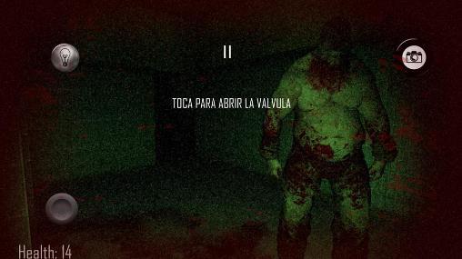 Sobrevivir captura de pantalla 1