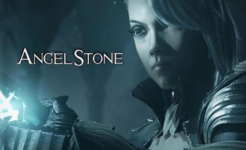 Angel stone Screenshot