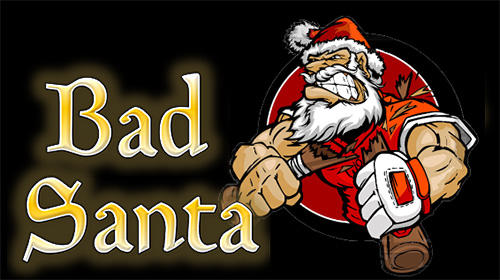 Bad Santa simulator icono