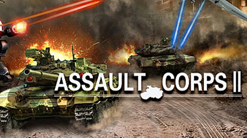 Assault corps 2 icono