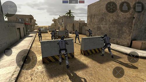 TPS Zombie combat simulator auf Deutsch
