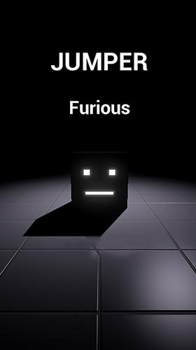 Jumper furious Screenshot