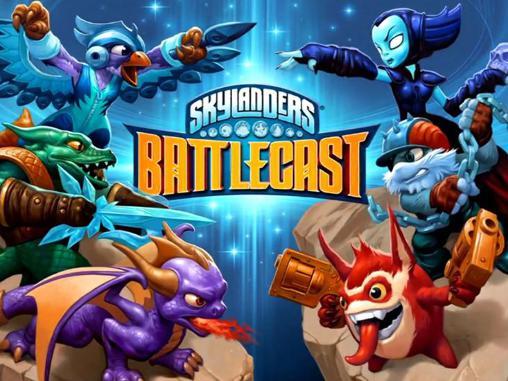 Skylanders: Battlecastіконка