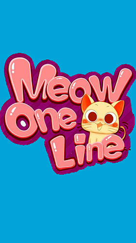 Meow: One line Screenshot