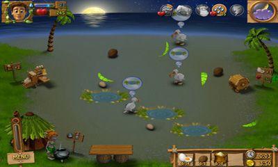 Youda Survivor screenshots