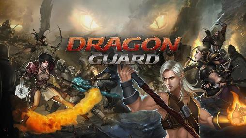 Dragon guard Symbol