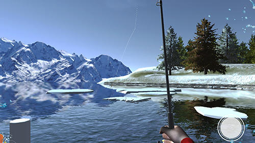 Ultimate fishing simulator PRO für Android