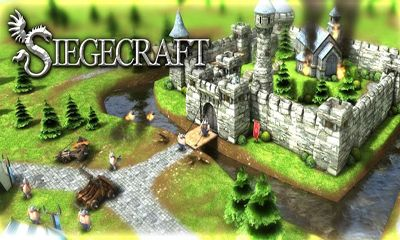 Siegecraft capture d'écran