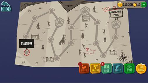 Dead end st. screenshot 4