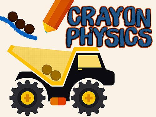 Скриншот Crayon physics with truck на андроид
