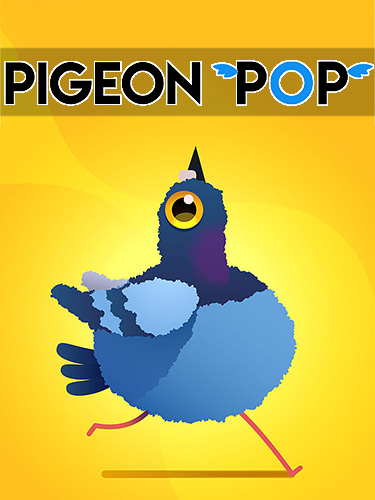 Pigeon pop screenshot 1