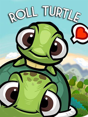 logo Faites rouler une tortue