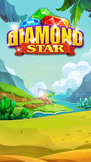 Jewels star legend: Diamond star Screenshot