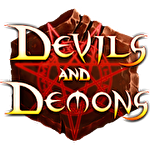 アイコン Devils and demons