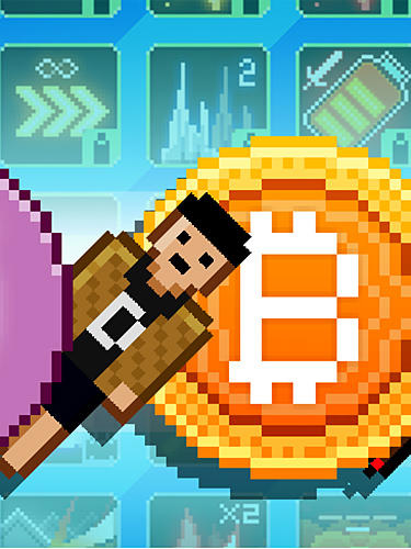 Arcade-Spiele Coin heroes: Idle RPG für das Smartphone