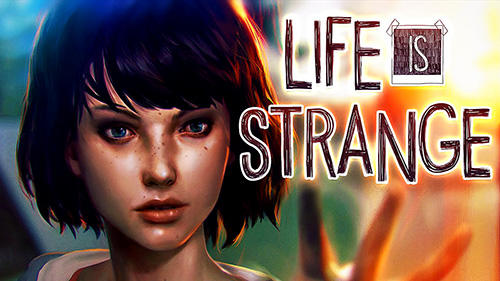 Capturas de tela de Life is strange