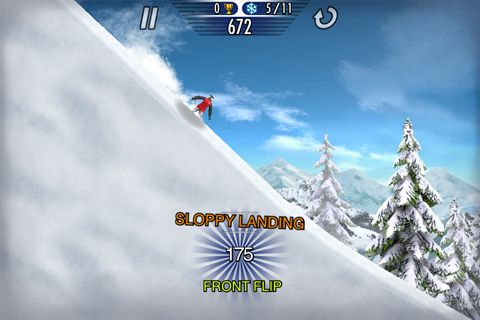Super Snowboarding für Profis auf Deutsch