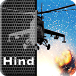 Mi-24 Hind: Flight simulator Symbol