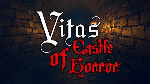 Vitas: Castle of horror screenshot 1