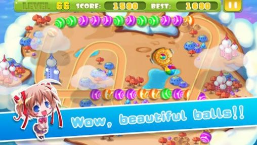 Marble blast by gunrose pour Android