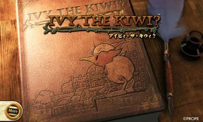 Ivy The Kiwi screenshot 1