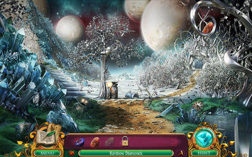 Fairy tale: Mysteries 2. The beanstalk for Android