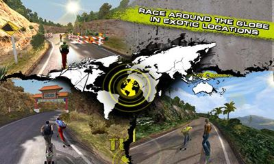 Downhill Xtreme для Android