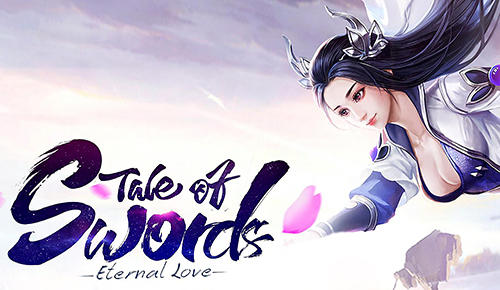 Tale of swords: Eternal love captura de pantalla 1