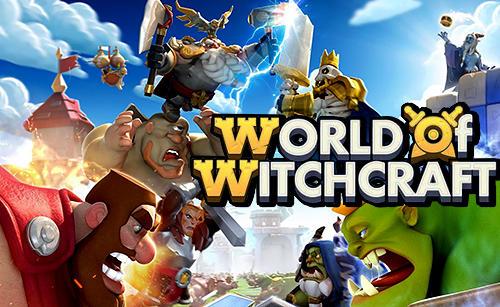 World of witchcraft captura de pantalla 1