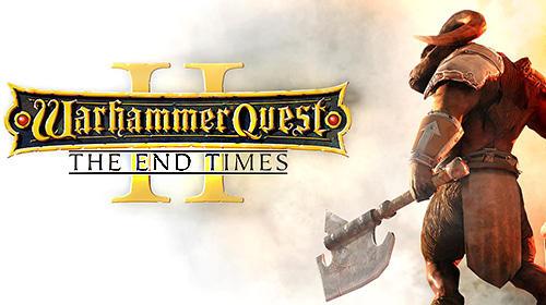 Warhammer quest 2: The end times captura de tela 1