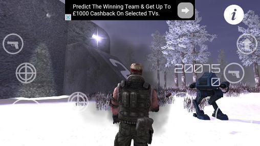 Deadbotz für Android