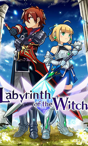 Labyrinth of the witch Screenshot