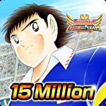 Captain Tsubasa: Dream team icône