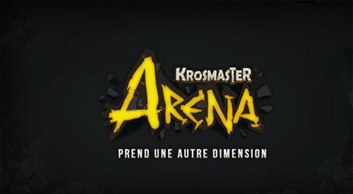 Krosmaster: Arena скріншот 1