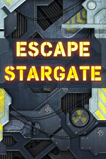Escape: Stargate screenshot 1