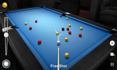 Real Pool 3D auf Deutsch