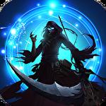 Aegis: Magische Abwehr Symbol