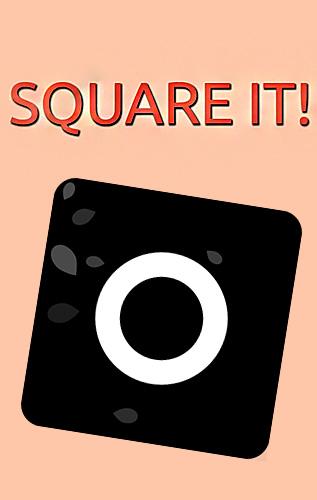 Square it! Screenshot