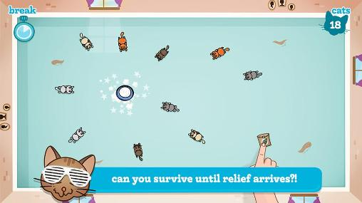 Nippy cats for Android