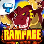UFB rampage: Ultimate monster championship Symbol