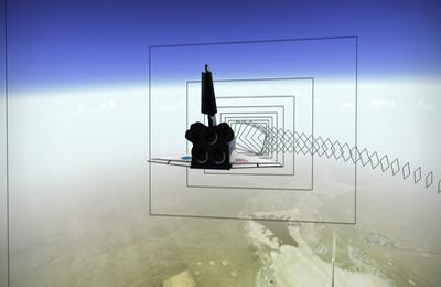 de simulateur: téléchargez F-Sim la Navette Cosmique sur votre téléphone