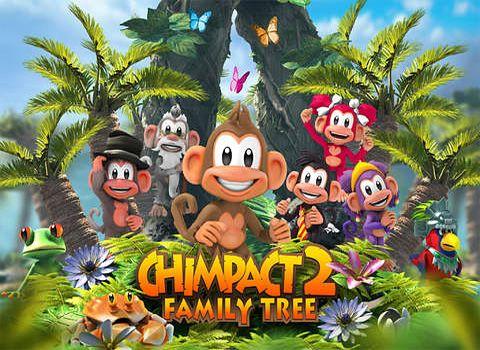 logo Chumpact 2: Familienbaum