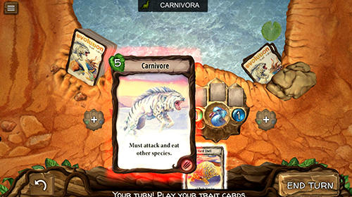 Evolution: The video game Screenshot