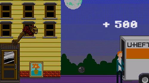 Arcade-Spiele: Lade Haus Arkade auf dein Handy herunter
