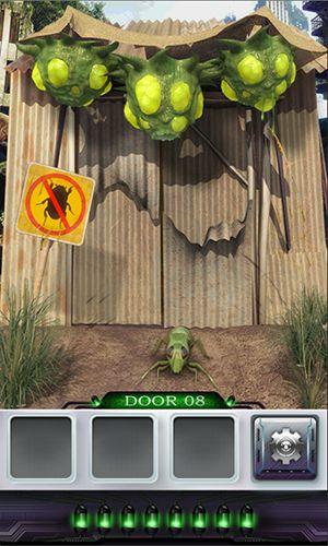 100 Doors 3 capture d'écran 1