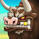 PBR: Raging bulls icono