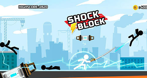 Slasher Stickman fighter epic battle 2 auf Deutsch